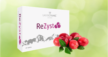 NEW PRODUCT – REZYST™
